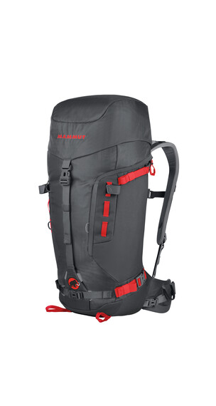 Mammut Trion Guide 35+7 Backpack smoke
